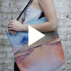 Tote Bags from Society6 - Product Video